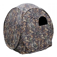 Extreme Professional Two Man Wildlife Square Hide