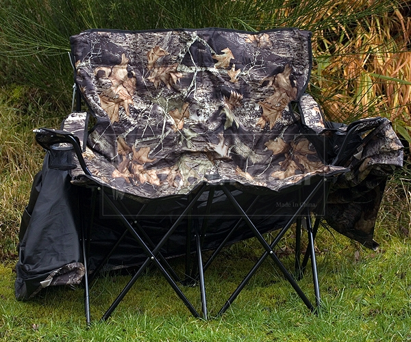 Koju: Extreme Two man Chair Hide M2